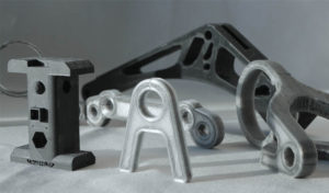 Anisoprint et sa technologie de coextrusion de fibres composites via 3DNatives.com